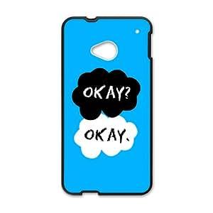 Okay Black iPhone 5s case