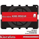 Kiorafoto KHD-MSD10 Slim Credit Card Size Durable