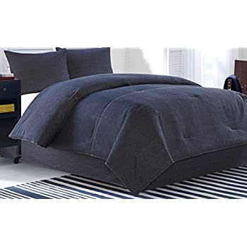 cover amazon to solid com duvet mkxi denim pertaining design comforter covers elegant home bedroom