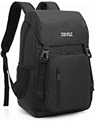 TOURIT Insulated Cooler Backpack Bag Picnic Back Packs Cooler Stylish Lightweight Backpack with Cooler Large Capacity...