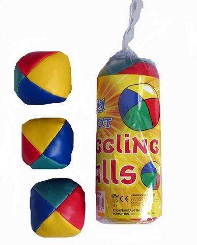 Juggl (Ball Bag Costume)