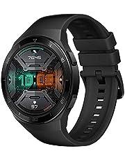 """HUAWEI Watch GT 2e 55025281 Smartklocka, Svart, 1.4"""""""