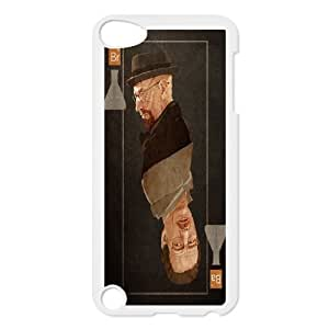 TV show Breaking Bad phone Hard Plastic Case For Samsung Case For Ipod Touch 5th ART122412