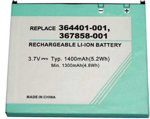 Li-Ion Battery type HP FA285A 1400mAh 3.7V