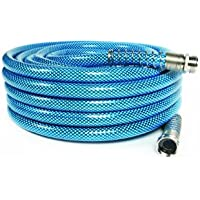 """Camco 22853 Premium Drinking Water Hose (5/8""""ID x 50') Lead Free Deals"""