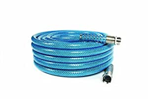 Amazon.com: Camco 50ft Premium Drinking Water Hose - Lead