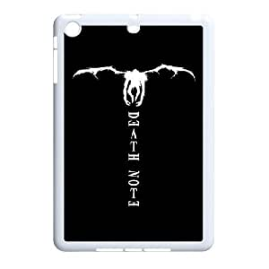 LSQDIY(R) Death Note iPad Mini DIY Case, Brand New iPad Mini Plastic Case Death Note