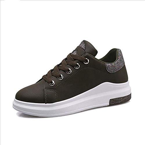 Sportive Sneaker E Comode Ysfu Autunno Leggera Morbide Donna Scarpe Vulcanizzate Basse Esterno Da Sneakers Casual TwwfHX