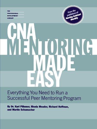 CNA Mentoring Made Easy (Pretest Clinical Vignettes for USMLE Step 2)