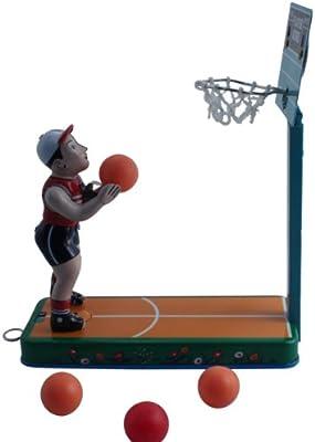 Baloncesto Super Freak® esJuguetes JugadorAmazon Juguete Y Chapa gyb6Yf7