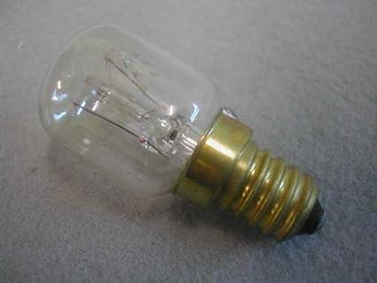 Kühlschrank Birne 15w : Universal kühlschrank gefrierschrank lampe w e t amazon