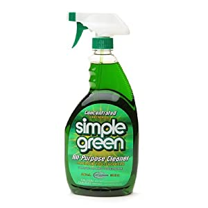 1 x Simple Green All-Purpose Cleaner 32 oz (946 ml)