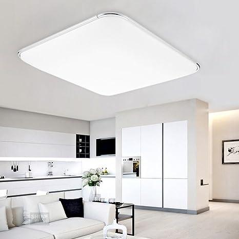 VINGO® 36W LED Moderno Lámpara panel lámpara De EnergÍA De Techo Lámpara calidad alta Ahorro De Energía LÁMpara Lámpara de techo Cocina De Cocina ...