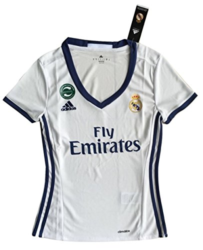 buy popular 3e897 29ec5 We Analyzed 68 Reviews To Find THE BEST Real Madrid Logo