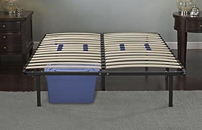 Flex Form Finnish Platform Bed Frame
