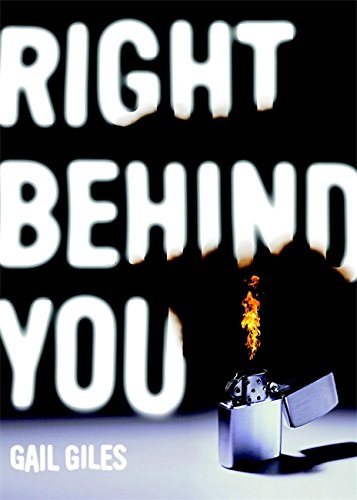Right Behind You ebook