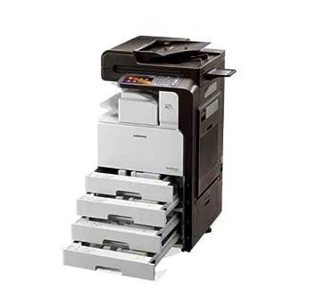 Samsung SCX-8128NA Multifuncional - Impresora multifunción ...