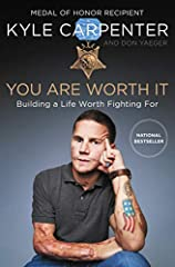 "The youngest living Medal of Honor          recipient          delivers an unforgettable memoir that ""will inspire every reader"" (         Jim Mattis)                       NATIONAL BESTSELLER: A USA Today, Washington Post, an..."