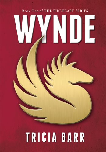 Wynde fireheart series book 1 english edition ebooks em ingls wynde fireheart series book 1 english edition ebooks em ingls na amazon fandeluxe Choice Image