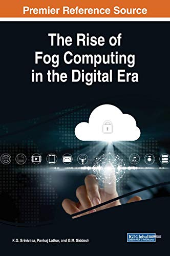 The Rise of Fog Computing in the Digital Era » Let Me Read