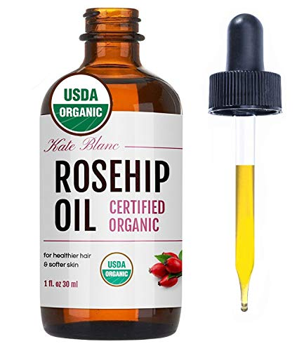 Rosehip Seed Oil by