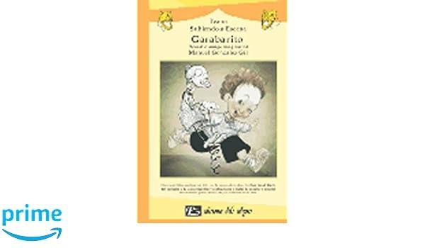 Amazon.com: Garabarito/ Little Doodle: Nuestro Amigo Imaginario (Coleccion Subiendo a Escena- Literatura Para Ninos) (Spanish Edition) (9789879011430): ...