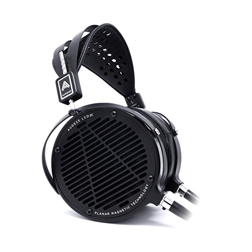 Audeze LCD 2 Classic Over ear | Open back Headphone by Audeze