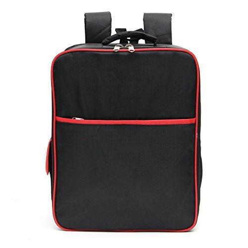 QOJA backpack case bag rc quadcopter spare parts for xiaomi mi