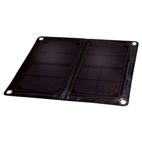 Magnetic Solar Panel - 4
