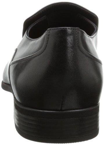 Bruno Magli Mens Moffan Loafer Noir
