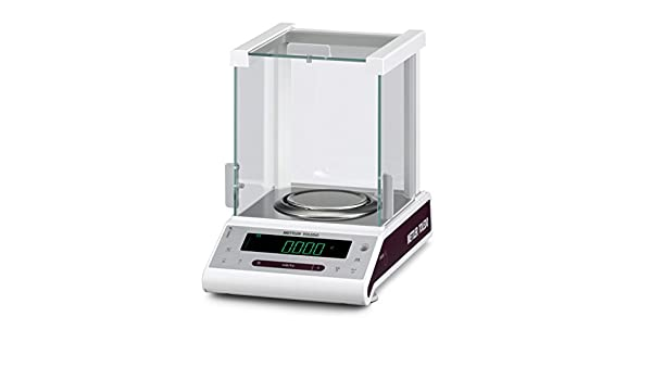 Amazon.com: Toledo JP Series LFT Diamond Scale - 1600ct x .001ct: Industrial & Scientific
