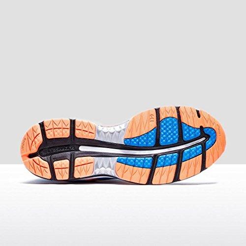 Asics Gel Nimbus 18 - Zapatillas de Running, Unisex Negro