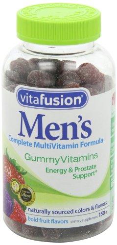 De Vitafusion hommes Gummy Vitamins, 450 Gummies (Valeur Taille)