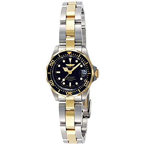 Invicta Unisex Watch - Invicta Women's 8941 Pro Diver Collection Two-Tone Watch