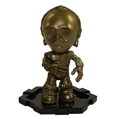 Funko C-3PO: ~2.8