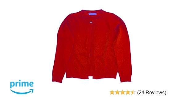 Sizes 3T- 14 yrs Hollywood Star Fashion Khanomak Kids Girls Cropped Shrug Cardigan Sweater