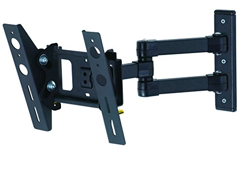 AVF EL204B-A Multi-Position TV Mount for 25-Inch to 39-Inch