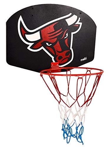 MOLTI Basketballkorb Basketballset mit Ball Basketball Korb Basketballspiel Player Set
