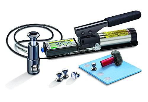 DeFelsko PosiTest ATM, Manual Pull-Off Adhesion Tester: Test Indicators: Amazon.com: Industrial & Scientific