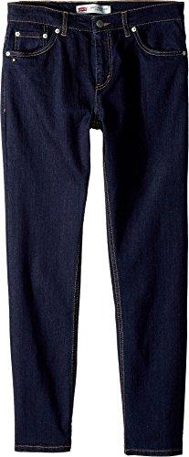 (Levi's Kids Boy's 502 Regular Taper Fit Jeans (Big Kids) Pearson 18)