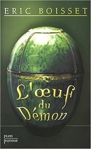 """Afficher """"L'oeuf du démon"""""""