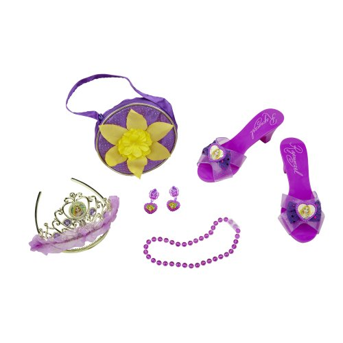 Disney Princess Rapunzel Accessory