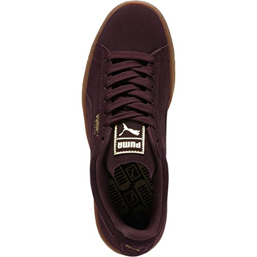 Deportivas Suede Wn's Puma Classic Gold 36422503 wYqnf47