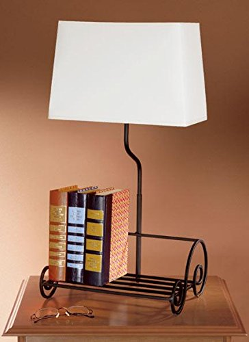 Bookshelf Lamp: Amazon.com