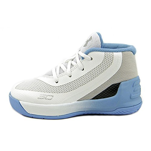 Under Armour Inf Curry 3 Fibra sintética Zapato de Baloncesto