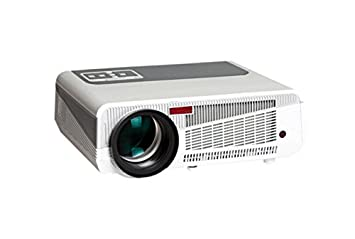 Amazon.com: FastFox Full HD Multimedia Projector 1280x800 ...