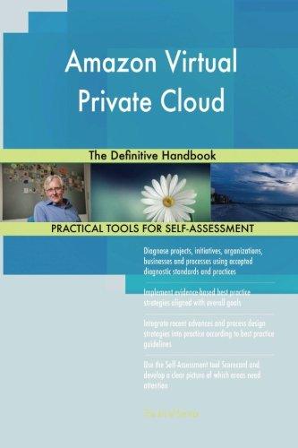 Download Amazon Virtual Private Cloud: The Definitive Handbook pdf