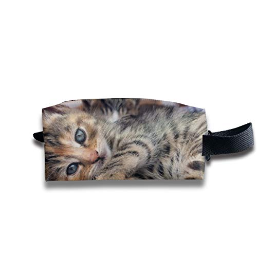 STRUNG Babies, Cats, Cute, Eyes, Face, Feline, Kittens, POV Carrying Bag Gift for Women Or ()