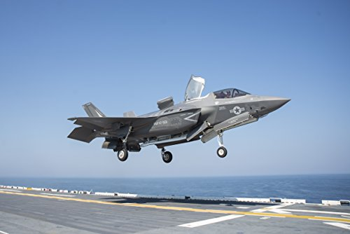 Navy Flight Deck Lighting - 9