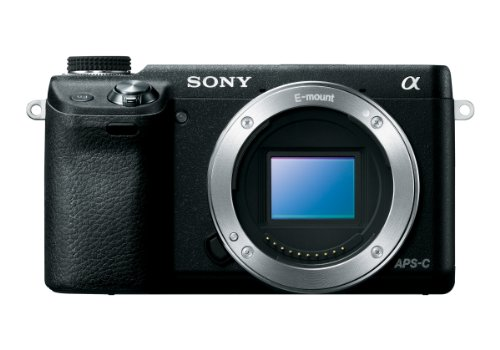 16.1 Mp Cmos Sensor (Sony NEX-6/B Mirrorless Digital Camera with 3-Inch LED - Body Only (Black))